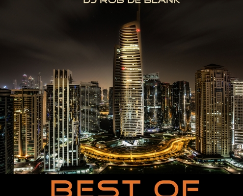 Promostart: DJ Rob de Blank - Best Of - Retrospektive & 5 new tracks!