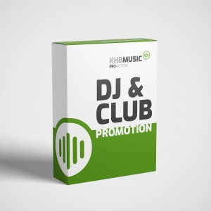 DJ & Club Promotion