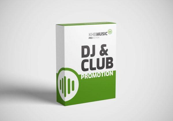 DJ & Club Promotion