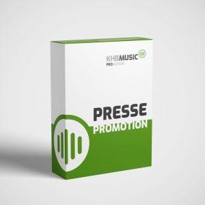 Presse Promotion