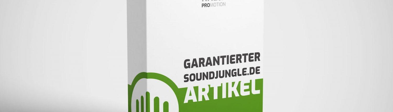 Garantierter Soundjungle.de Artikel
