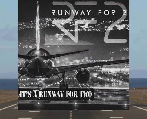 Video Premiere: RUNWAY FOR 2 - It's A Runway For Two