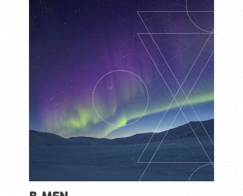 Watch the Teaser: B-Men - Who Inspires Me