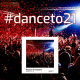 #danceto21 collaborative Playlist auf Spotify