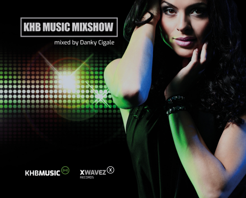 KHB Music Mixshow