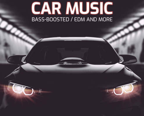 Spotify Playlist: CAR MUSIC (Bass boosted)