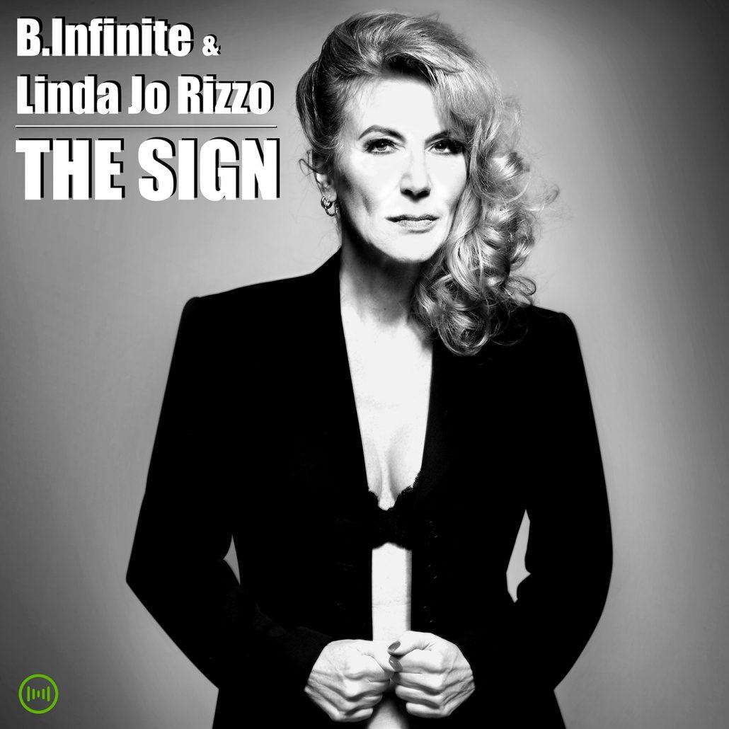 New Promo: B.Infinite & Linda Jo Rizzo - The Sign