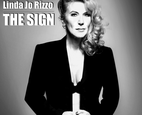 New Promo: B.Infinite & Linda Jo Rizzo - The Sign