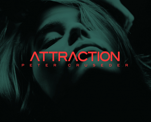 Peter Cruseder - Attraction - Coverart