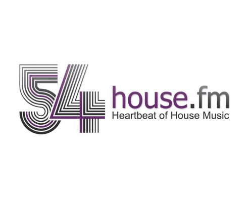 54house.fm Restart 3 Streams