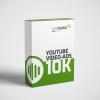 YouTube Video Views 10 K