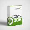 YouTube Video Views 50 K